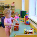 Минфин озвучил сумму, в которую обходится бюджету пребывание ребенка в садике в Кировской области