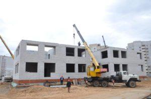 В 2019 году в Кировской области планируют построить 15 новых дошкольных учреждений
