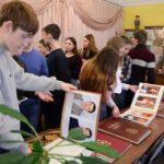 Школьники из Фаленок приняли участие в проекте «Изучая прошлое, создаем будущее»