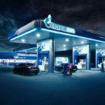 В Кирове закроются заправки сети АЗС «Газпромнефть»