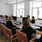 Педагоги «Кванториума» обучились технологии прототипирования и 3D-моделирования