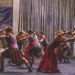 Кировский драмтеатр приглашает на премьеру спектакля «Лисистрата»