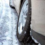Главе Верхнекамского района внесено представление за накаты и снежные валы на дорогах