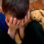 В Омутнинском районе местный житель совершил сексуальное насилие в отношении детей 4 и 6 лет