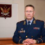 Главу УФСИН по Кировской области сняли с должности