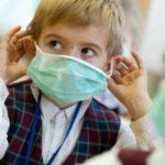 Заболеваемость ОРВИ в Кировской области почти достигла эпидемического порога