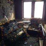 По факту гибели на пожаре в ЗАТО «Первомайский» малолетнего ребенка возбуждено уголовное дело