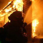 В Куменском районе мужчина из ревности поджег жилой дом своей бывшей сожительницы
