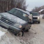 В Вятских Полянах за рулем умер 65-летний мужчина
