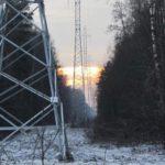 В 2019 году кировские энергетики очистят от поросли более 2500 га трасс ВЛ