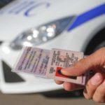 Житель Кирова подделал водительское удостоверение