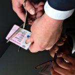 В Санчурске у психически нездорового молодого человека забрали права