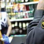 В Верхнекамском районе осудили женщину за незаконную продажу спиртосодержащей продукции