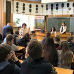 В Кирове для школьников области прошел профтур выходного дня