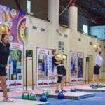 Юный кировчанин установил четыре абсолютных рекорда на первенстве России по гиревому спорту