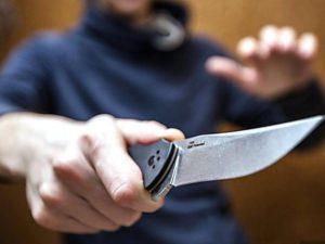 Житель Санчурского района в ходе конфликта порезал двух знакомых: приговор суда вступил в силу