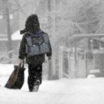 В Малмыжском районе еще в одной школе запретили заниматься в спортзале и кабинетах из-за холода