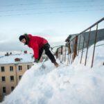 Прокуратура выявила более 800 нарушений очистки от снега крыш зданий, придомовых территорий и улично-дорожной сети в городе Кирове