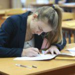 Более 200 выпускников Кировской области написали итоговое сочинение