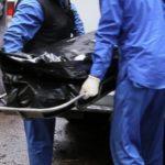 В Кирове сын убил отца и выкинул тело к мусорным бакам