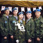 В Кирове состоятся смотр-конкурс знаменных групп и соревнования по Туармингу