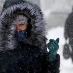 В Кировской области ожидается усиление ветра и сильный снегопад