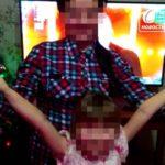 В Зуевке 7-летняя девочка упала в сугроб, спускаясь по простыням из закрытой квартиры на 5 этаже