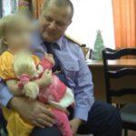 В Кирово-Чепецке завершено расследование уголовного дела по факту истязания матерью своей 4-летней дочери