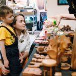 13 и 14 апреля в «Галерее прогресса» фестиваль «Артмаркет» пройдёт в статусе «Киров столица российского дизайна 2019»