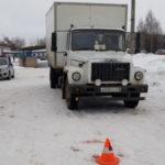 В Лебяжье водитель «ГАЗа» задавил 87-летнего мужчину