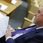 Депутата Госдумы от Кировской области задержали по подозрению в получении взятки в три миллиарда рублей