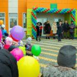 В Кирове открыли еще один новый детский сад
