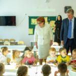В Кирове открыли новый детский сад