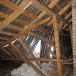 В Яранске прокуратура требует закрыть детский сад, в котором обрушилась крыша