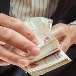 В Кирово-Чепецке через «фирму-однодневку» незаконно обналичили более 1 млн рублей