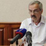 Александр Галицких уходит с поста руководителя Общественной палаты Кировской области