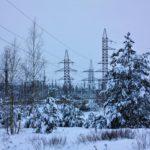 В связи с ухудшением погодных условий энергетики филиала ПАО «МРСК Центра и Приволжья» – «Кировэнерго» переведены в режим повышенной готовности