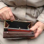 В Кирсе мужчина ограбил пенсионерку в день своего освобождения из колонии