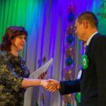Кировский лесопромышленный колледж отметил 70-летний юбилей