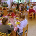 В Кирове воспитаннику детского сада во время обеда в гортань воткнулась рыбная кость