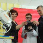В Кирово-Чепецке открылся второй в регионе «Кванториум»