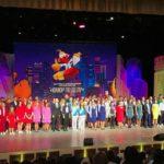 В первом официальном фестивале корпоративных команд КВН представители МРСК Центра и МРСК Центра и Приволжья завоевали две награды