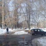 В Кирово-Чепецке водитель «Лады Ларгус» сбил 73-летнего пенсионера