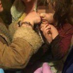 В отличие от Кирова, в Москве спасли запертую дома девочку