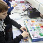 Школьников Немского района познакомили с рабочими профессиями