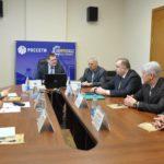 В Кировэнерго состоялся учебно-методический сбор по вопросам мобилизационной подготовки и гражданской обороны