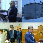 Итоги недели: новые эпизоды громких уголовных дел, размер взноса на капремонт и новый детский сад в Кирове