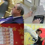 Итоги недели: «гуманные» решения суда, дела на правоохранителей и чиновников, а также проблемы мусорной «реформы»