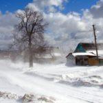 На неделе в Кировской области ожидается кратковременное потепление