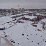 В Кирове завершено строительство мостовой конструкции путепровода